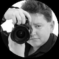 Google Street View fotograf Gabriel Pavlík