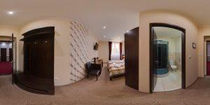 Virtuálna prehliadka Hotel Dávid