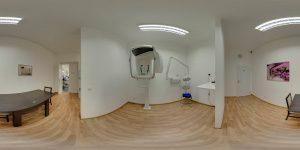 Virtuálna prehliadka Héthárši zubná ambulancia
