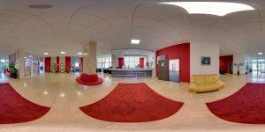 Virtuálna prehliadka Hotel Hviezda
