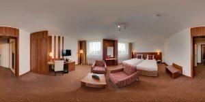 Virtuálna prehliadka Hotel Metropol