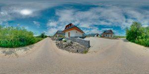 Virtuálna prehliadka Villa Mia