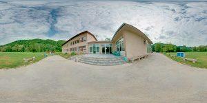 Virtuálna prehliadka Škola v prírode